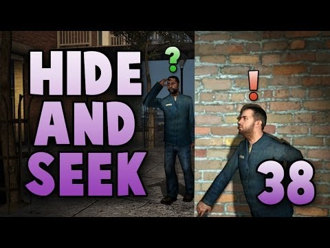 Fool Me Once... (Hide & Seek #38)