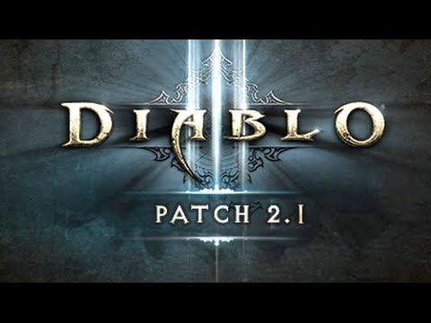 Diablo 3 106 patch notes