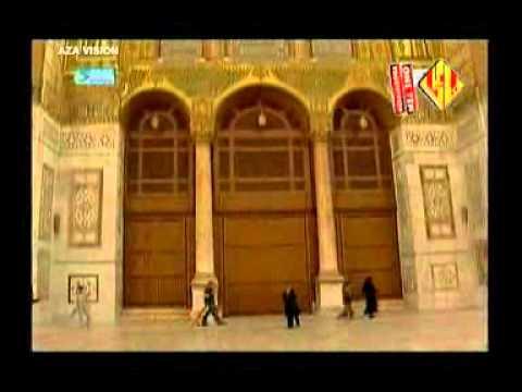06 Ae Aasman - Waheed Ul Hasan Kamaliya - Nohay 2011 video