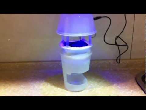 diy led lighting. Interesting Lighting DIY LED Mosquito Bug Killer With LED Lights  Diy And Diy Led Lighting T