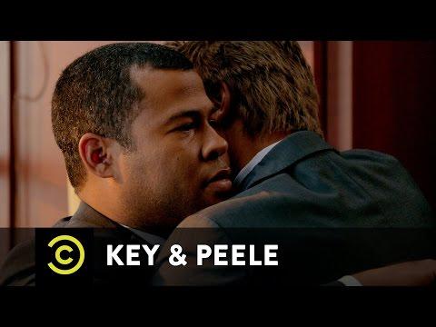 Key & Peele - These Nuts - Uncensored