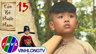 THVL | Cậu bé nước Nam - Tập 15[2]: Tí lừa ông bán thịt rằng miếng da bò có khả năng bói toán