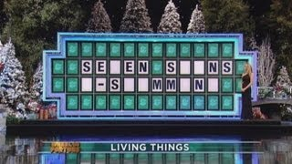 'Wheel of Fortune' Contestant Stung by Pronunciation: Game Show Takes Heat on Twitter
