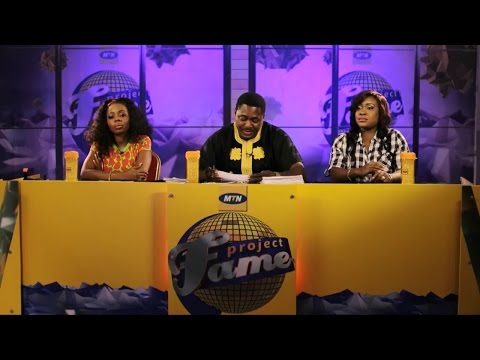 Port Harcourt Audition Episode 3| MTN Project Fame West Africa 8