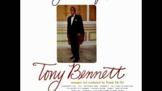 Watch Tony Bennett Till video