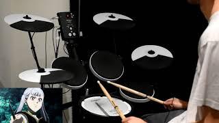 Black Clover Op 5 Gamushara By Miyuna Drum
