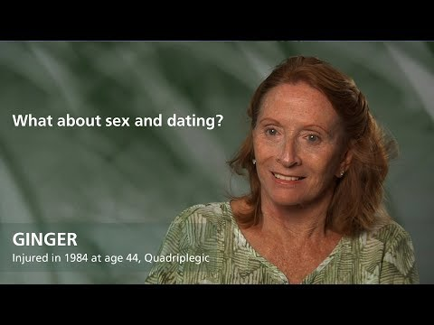 Ginger: What about sex and dating?