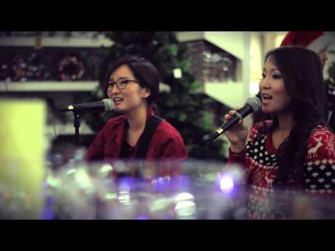 Anu & Ochma - Amrag Hosiin Nvd Adilhan Baidag video