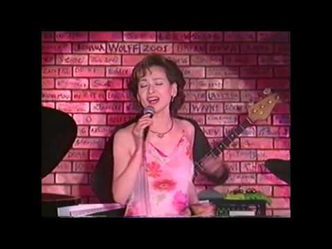 夏樹陽子 第一回ライブNATURA  ♪ 心もよう ♪ Yoko Natsuki 夏樹陽子 検索動画 13
