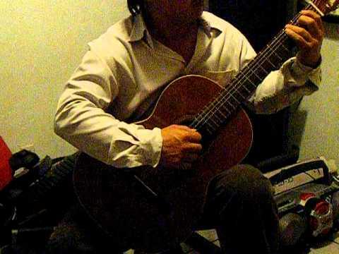 Preludio en Re menor -Prelude in D minor -Francesco Molino (1775-1847