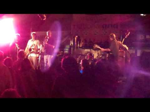 Roomful of Blues / T-bone Boogie / Gloucester