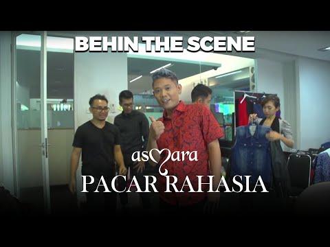 download lagu ASMARA  Behind The Scene
