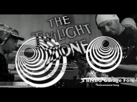 Twilight Zone Imaginary Soundtrack | Bnbg Electro folk video