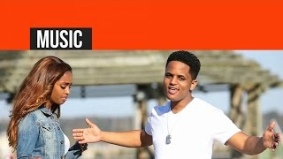 LYE.tv - Robel Michael - Yene Konjo | የኔ ቆንጆ - New Eritrean Music 2016