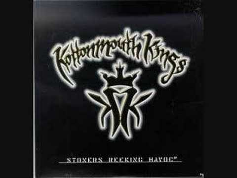 Kottonmouth Kings - 3 Horny Devils