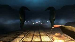 Прохождение игры darkness within 2 the dark lineage видео