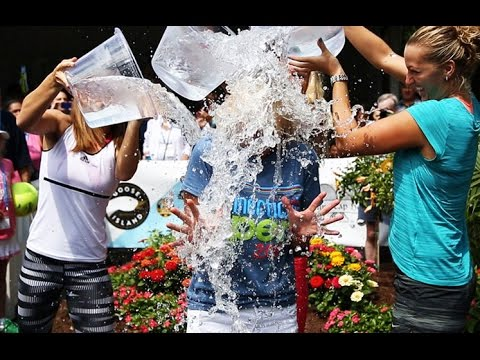 Nadal's Big Announcement – Ice Bucket Challenges – Redfoo's Love Song