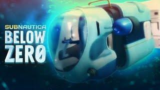 Subnautica Below Zero - THE NEW SUBMARINE!! - Subnautica Below Zero New Creatures & More! - Gameplay