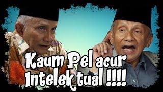 """Sebut """"Pel acur Intelektual"""", Amien Rais Tidak Pan tas Jadi Warga Negara Indonesia"""