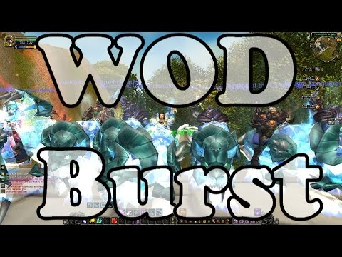 Swifty WOD Burst All Classes 60 Fps