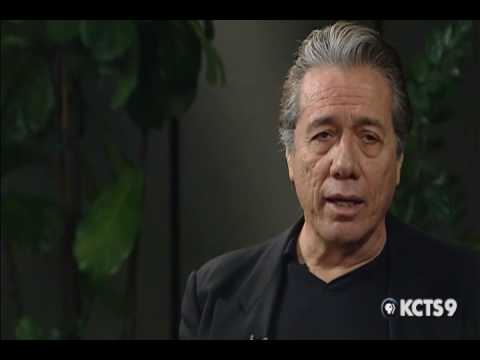 Edward James Olmos | CONVERSATIONS AT KCTS 9