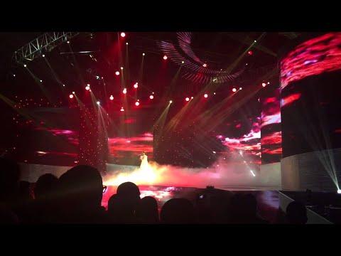 Dayang Nurfaizah AIM21 - Seandainya Masih Ada Cinta dan Di Pintu Syurga