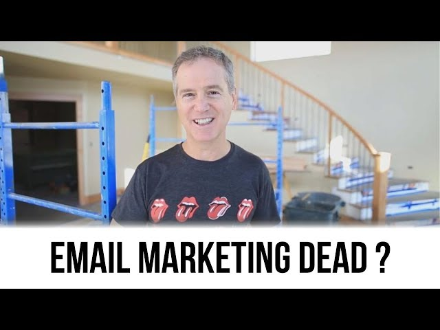 Is Email Marketing Dead?