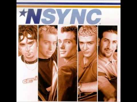 Here We Go - N Sync video