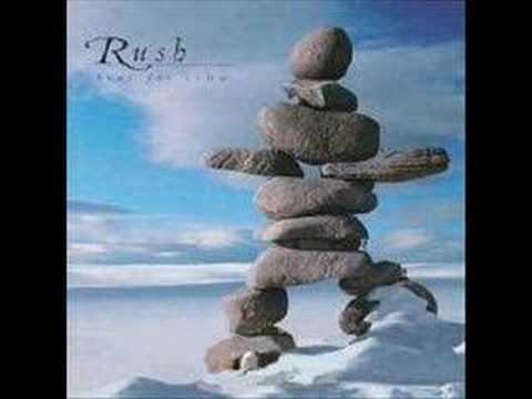 Rush - Limbo
