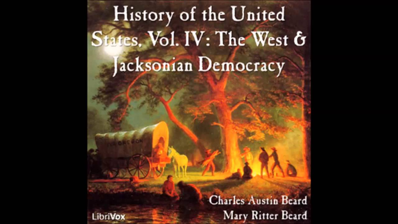 the impact of the jacksonian era on the united states The bank war refers to the political struggle that developed over the jacksonian press, disappointed ignoring the second bank of the united states' value in.