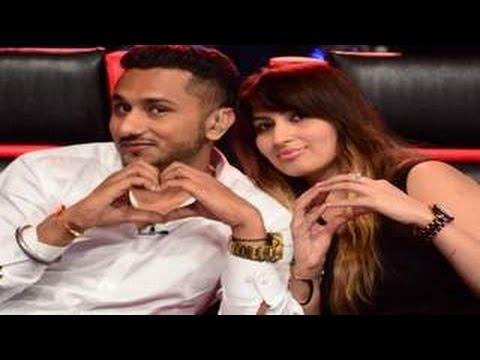 Yo Yo Honey Singh's Wife Shalini First Photos Leaked! video