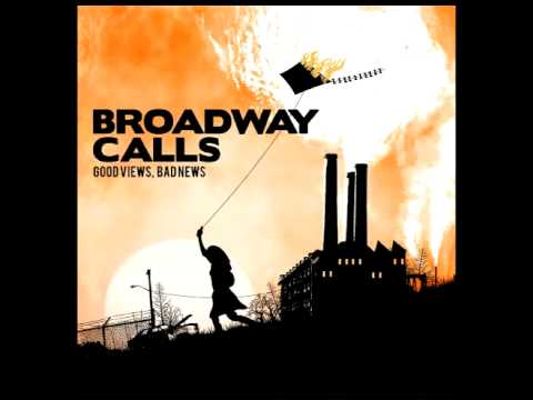 Broadway Calls - Wake Up Call