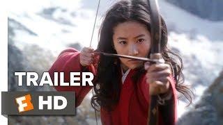 Mulan Teaser Trailer #1 (2020) | Movieclips Trailers