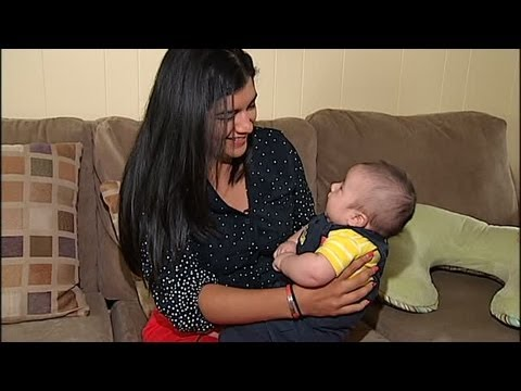 Health Check: Women & Infants leads study on CMV