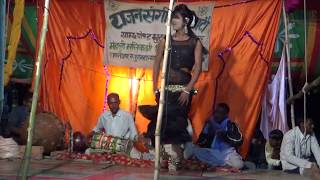 खुटहन की मशहूर नौटंकी डांस - Break dance - Nautanki break dance - Khutahan ki masahur Nautanki -