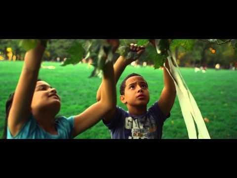 Zacarias Ferreira - Quiero Que Seas Mi Estrella ( Video Official)