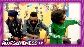 Mindless Takeover - Mindless Behavior Habbo Hotel Internet Party - Mindless Takeover Ep. 11