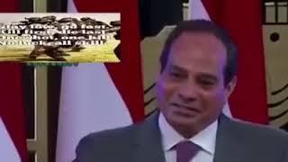 هههههههههههههههه😂 شاهد الرئيس اليمني يتحدي السيسي