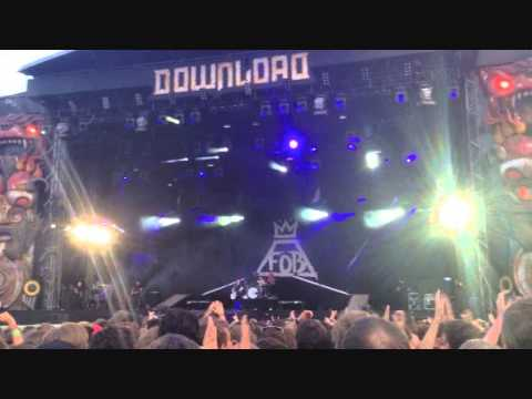 Fall Out Boy - Thanks For The Memories - Download 2014