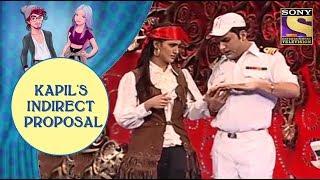 Kapil's Indirect Proposal To Mukti - Jodi Kamaal Ki