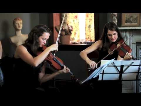 Sweet Disposition - Stringspace - String Quartet - Temper Trap cover