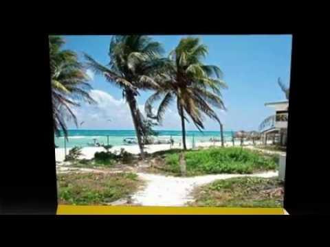 Luxury Home in Playa del Carmen - The last beach front Hotel lot