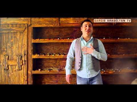 SARGIS ARAQELYAN - ARI // Official Music Video // 2012 HD