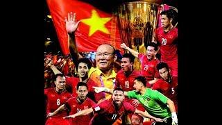 Nhìn lại 15 bàn thắng của đội tuyển Việt Nam tại AFF 2018
