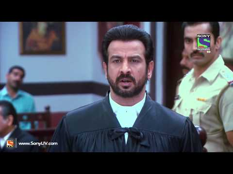 Adaalat - Murder at Cricket pitch - Episode 324 - 11th May 2014...