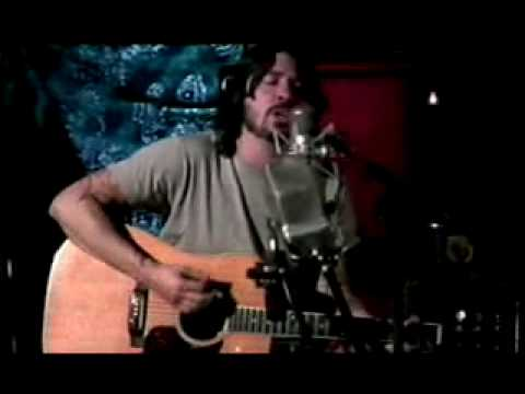 Foo Fighters – Times Like These – Acoustic