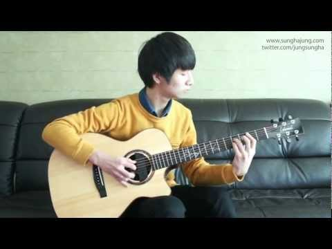 Sungha Jung - One In A Million