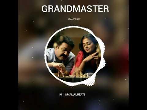 Grandmaster Akaleyo Nee Instrumental