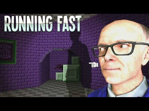 Running Fast (Garry's Mod - Cops and Robbers) klip izle