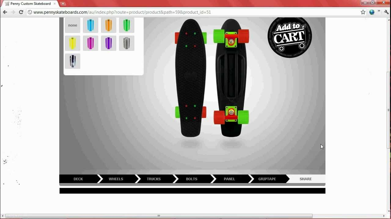 Make Your Own Skateboard Australia